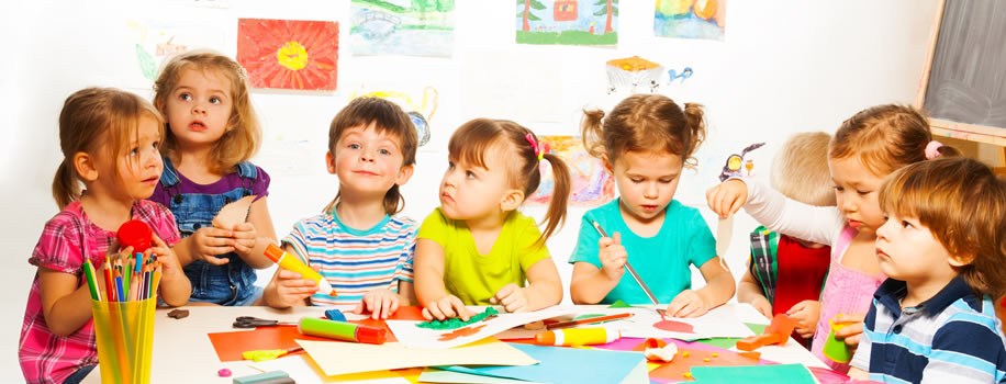 Security Solutions for Daycares in Arlington,  VA