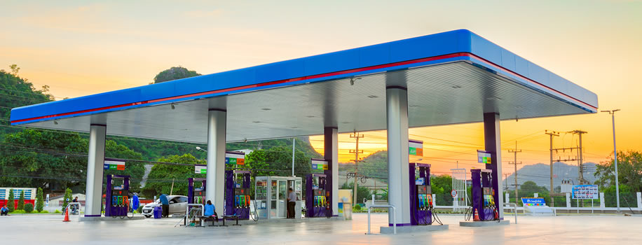 Security Solutions for Gas Stations in Arlington,  VA