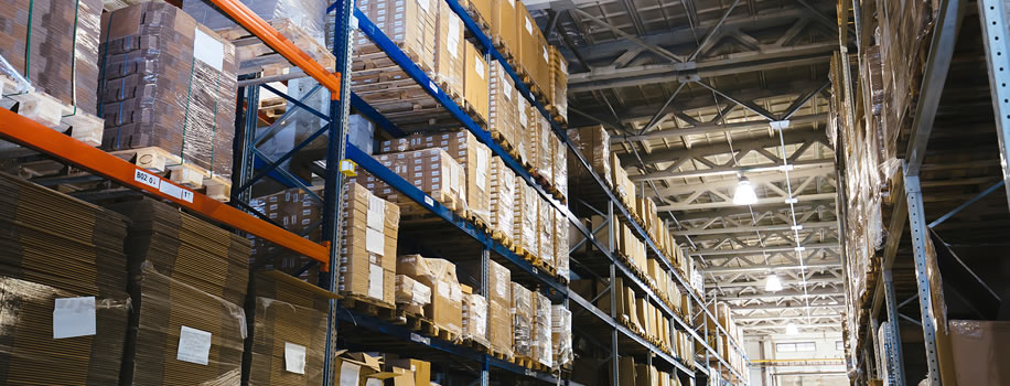 Security Solutions for Warehouses in Arlington,  VA